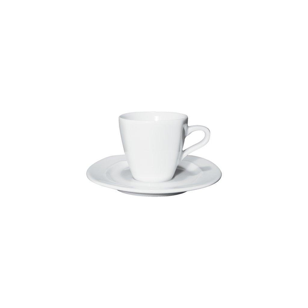 23721 Oggi šálek na espresso s podšálkem Oggi 1
