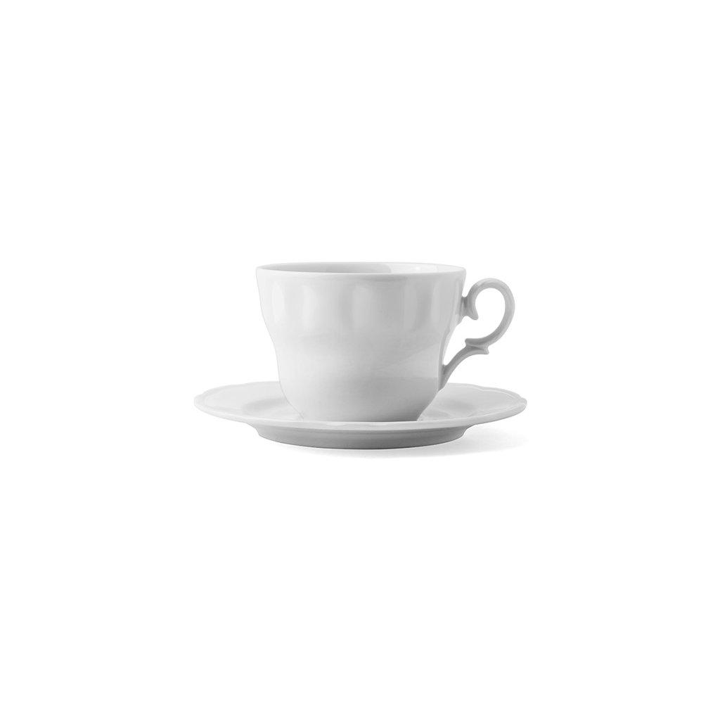 8310 Vienna Classica šálek na caffélatte, čokoládu s podšálkem Vienna 1