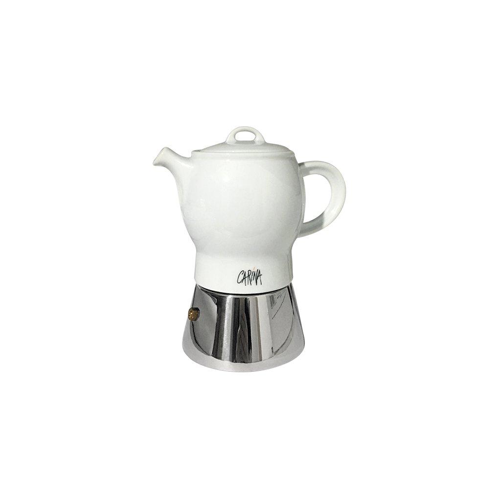 17818 Carina moka kávovar na 4 porce 1