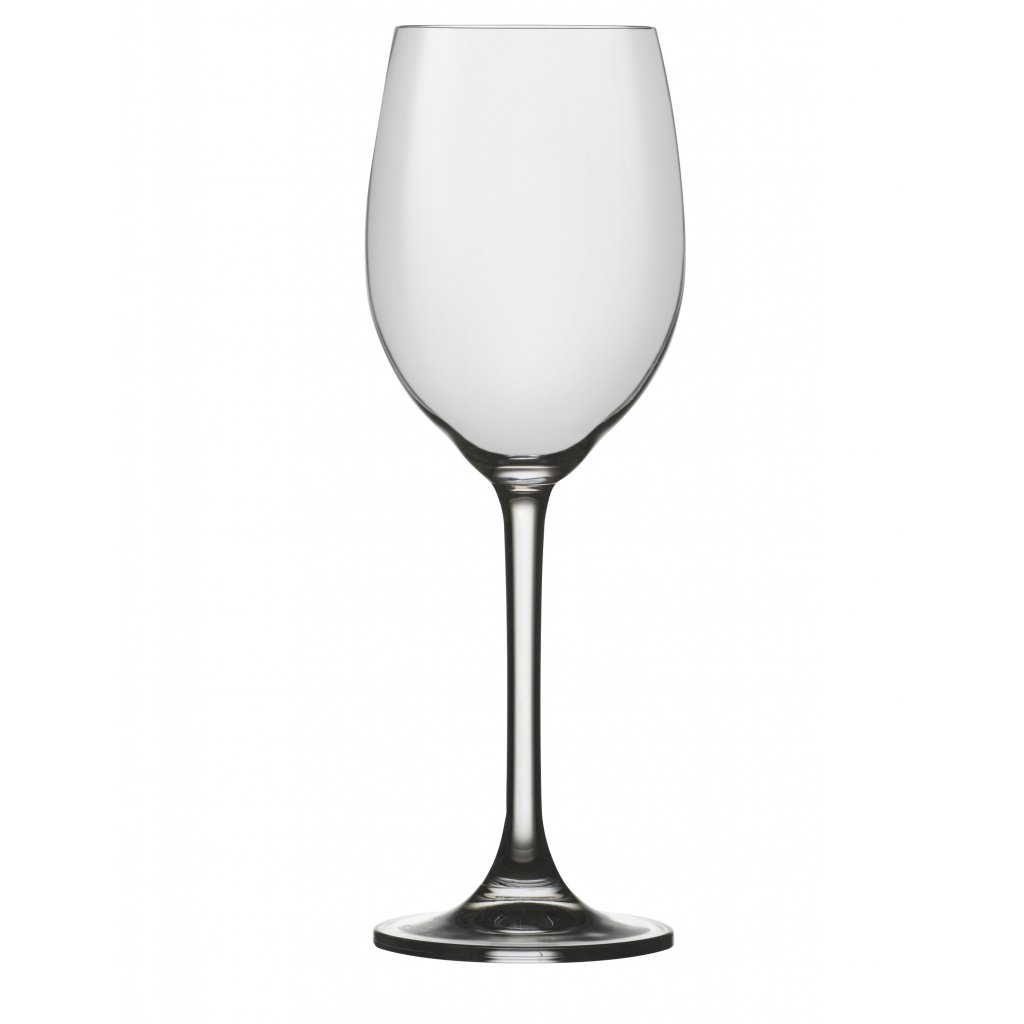 STWH340 Stiletto White Wine 340 ml 1