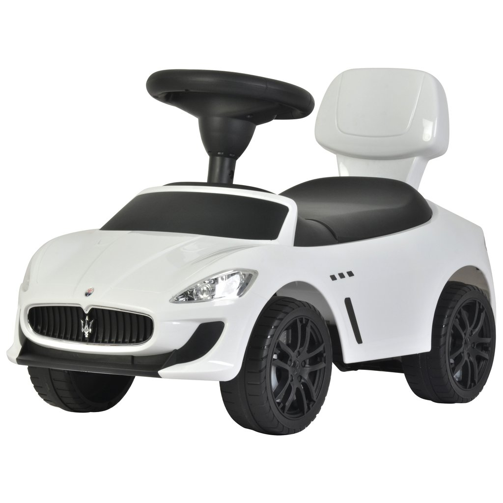 BPC 5131 Odrážedlo Maserati BUDDY TOYS