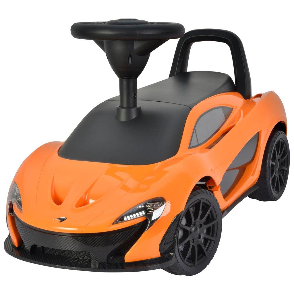 BPC 5144 Odrážedlo McLaren P1 BUDDY TOYS
