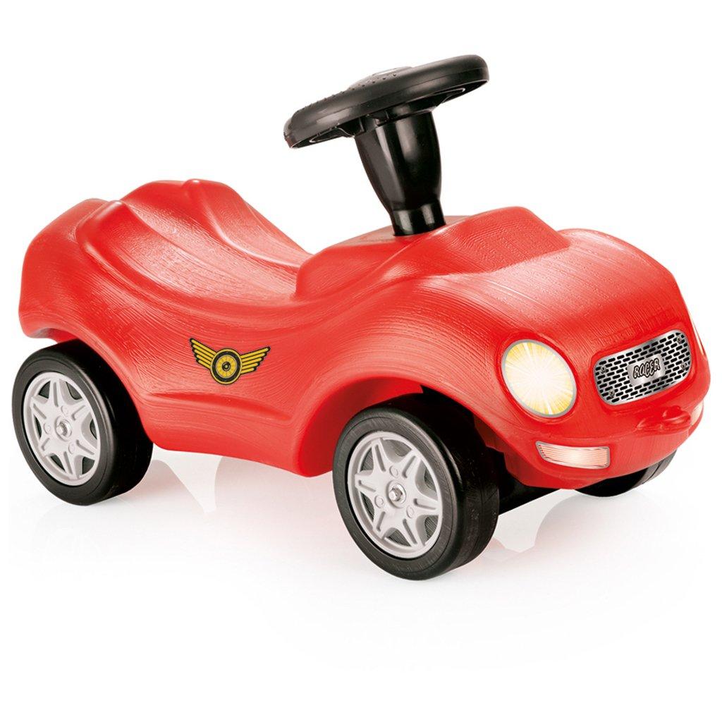 BPC 5140 Odstrkovadlo My Car BUDDY TOYS