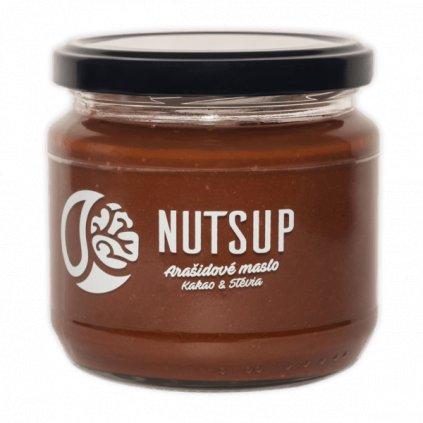 arasidove maslo kakaostevia