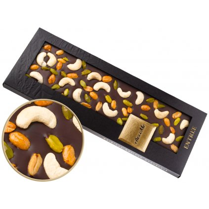 11 CHM Horka Cokolada m101