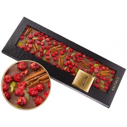 11 CHM Mlecna Cokolada mg110