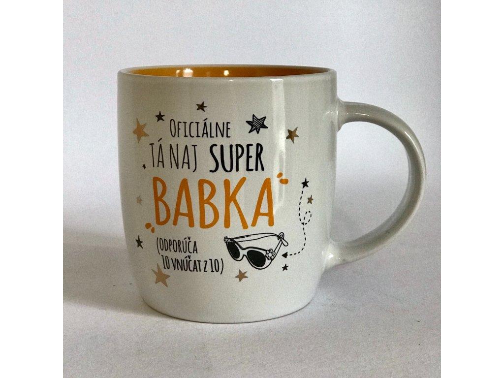delishka nekupto hrncek babka1