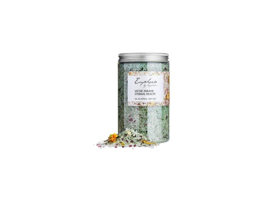 delishka soaphoria vecne zdravie sol