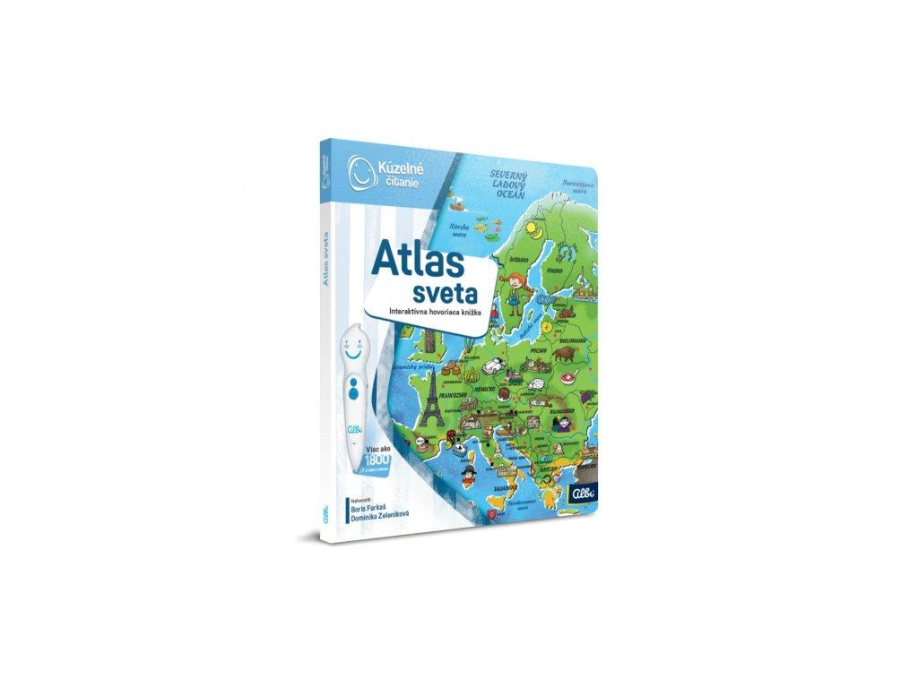 delishka kuzelne citanie atlas sveta