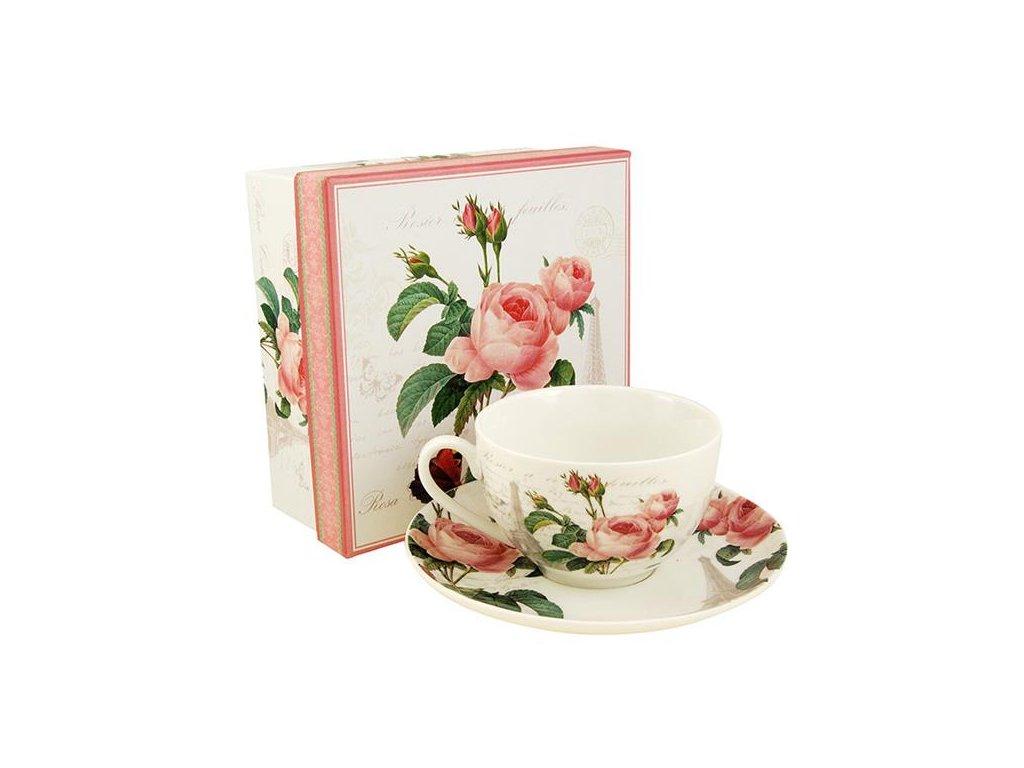 delishka tea pinkroses s podsalkou
