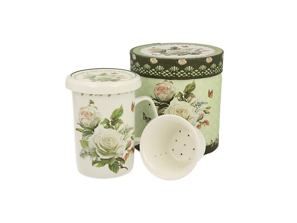 delishka tea hrncek so sitkom edith