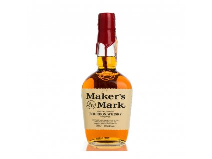 delishka bourbon makers mark