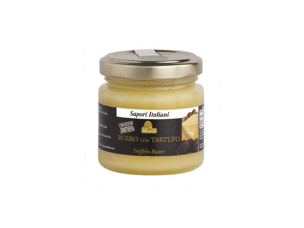 máslo lanýž