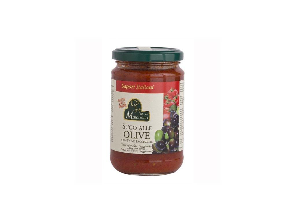 sugo olivy