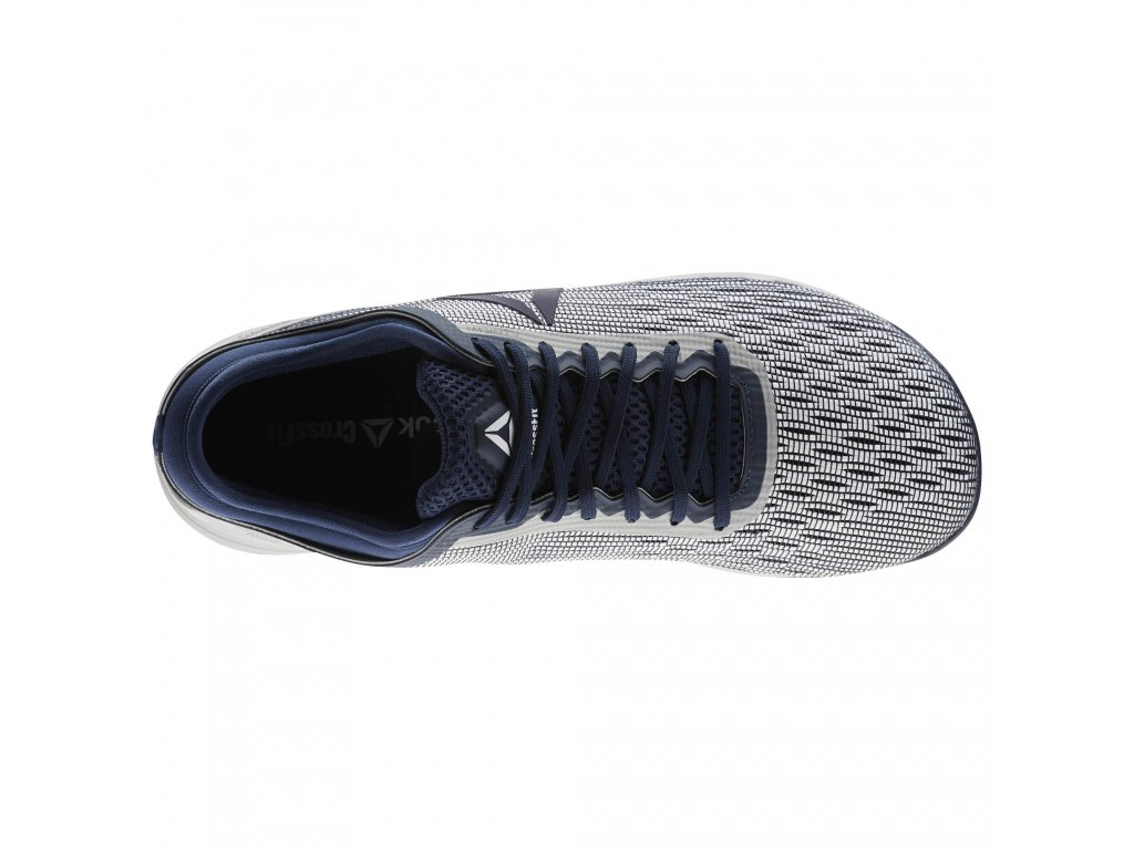 de41b8b3c110 Reebok CrossFit® Nano 8 FlexWeave Pánske tenisky modré CN1037 ...