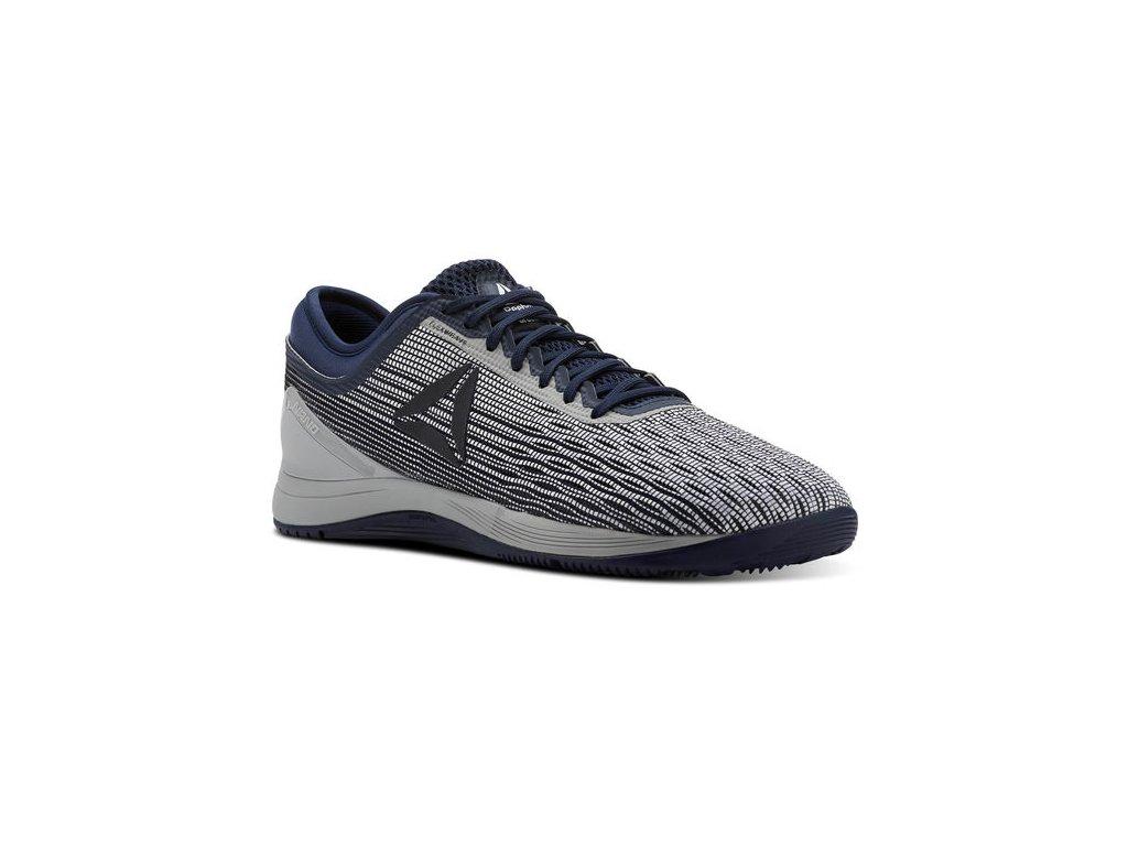 f30ebdfd34 Reebok CrossFit® Nano 8 FlexWeave Pánske tenisky modré CN1037 ...