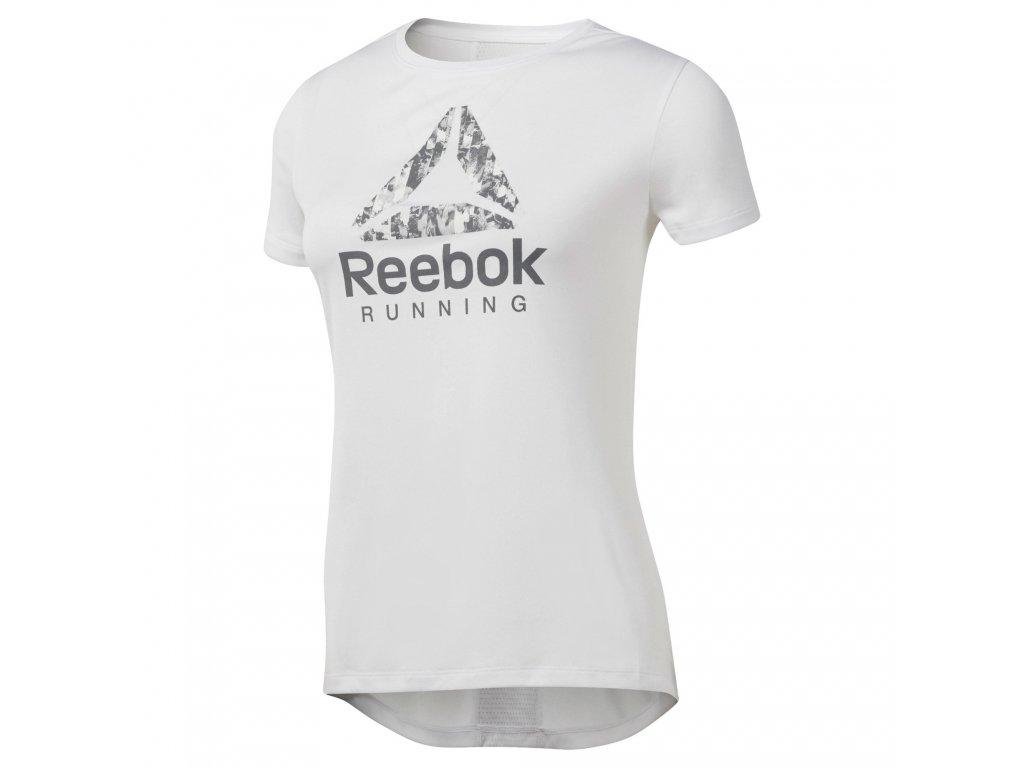 0dd3756f247d9 Reebok CrossFit® Dámske tričko D78745 - Deltastore