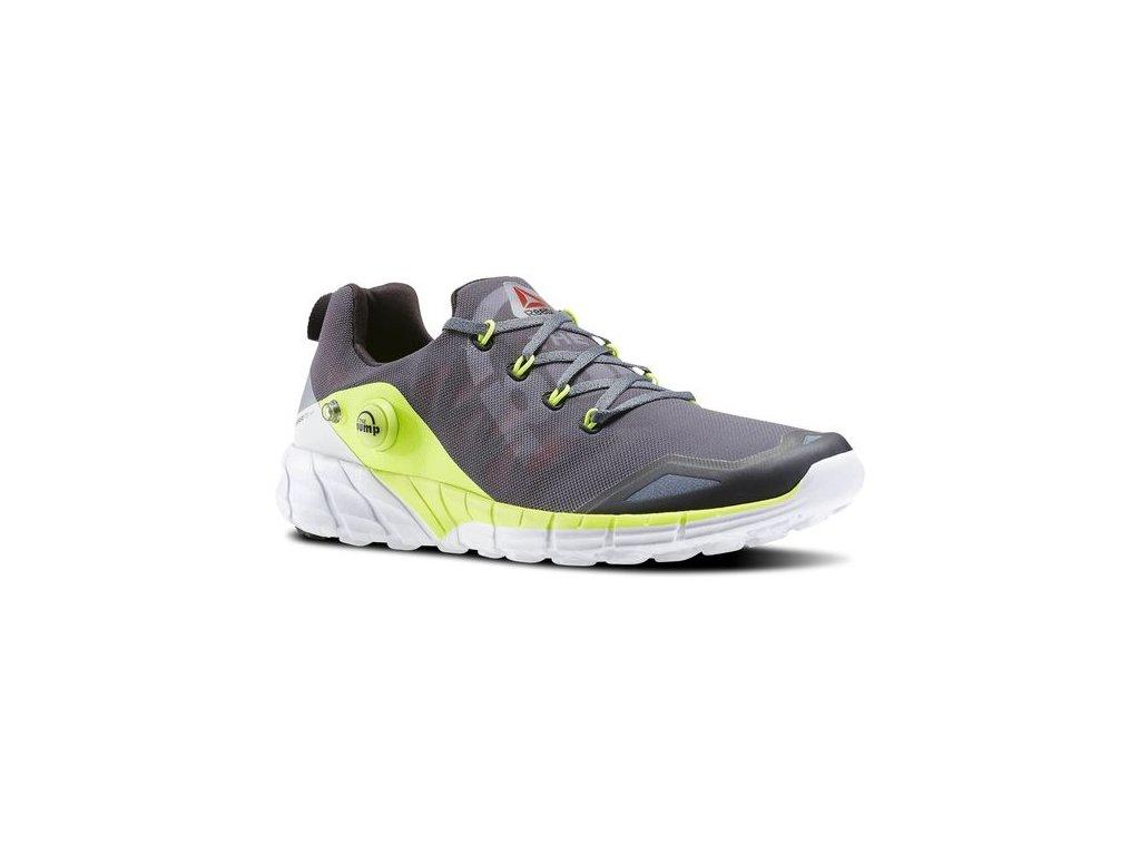 Reebok CrossFit® Pánske tenisky Zpump Fusion 2.0 Speed - Deltastore c21a5c5ca3