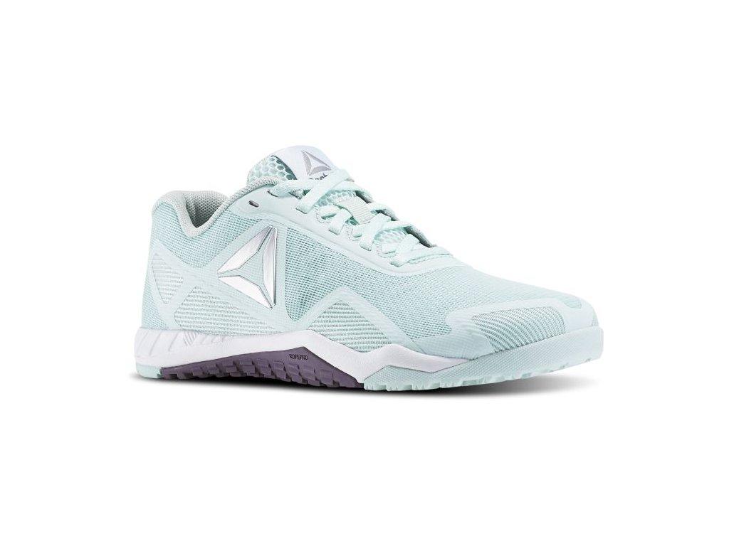 e423f213da739 Reebok CrossFit® WORKOUT 2.0 Dámske tenisky BD5127 - Deltastore