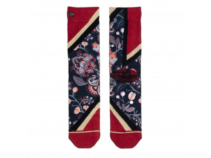 Dámske ponožky XPOOOS Senna 70151