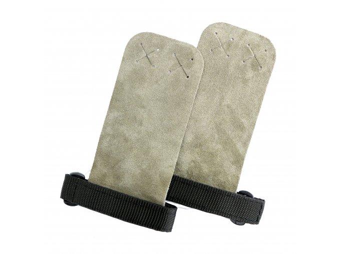 Mozolníky / Gymnastické gripy 1.4 FF Micro-fibra