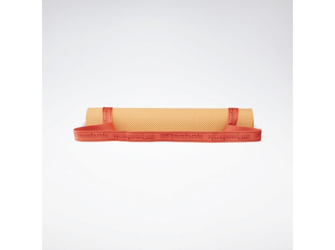 Yoga Mat Orange FL5354 01 standard