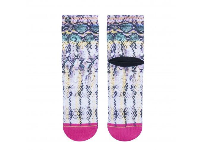 Dámske ponožky XPOOOS Solange 71017 20