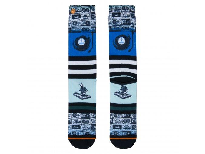 Pánske ponožky XPOOOS DJ 60187 20