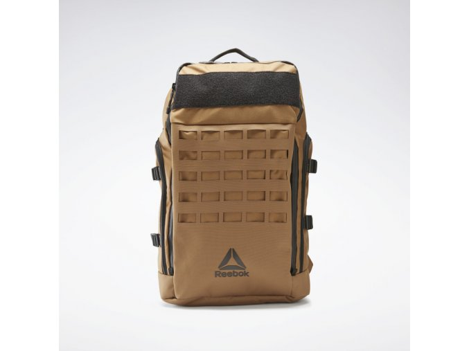 Training Weave Backpack Brown GH0037 01 standard