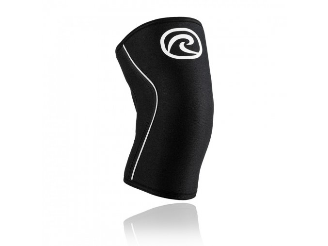 105506 01 rx knee sleeve power max 7mm front 1