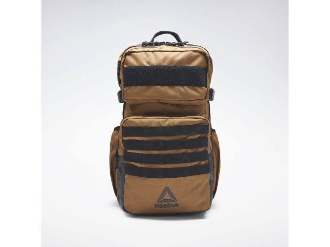 Training Day Backpack Brown GH0035 01 standard