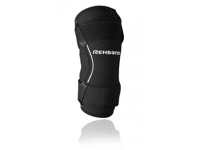 132406 01 X RX Elbow Support Front HR