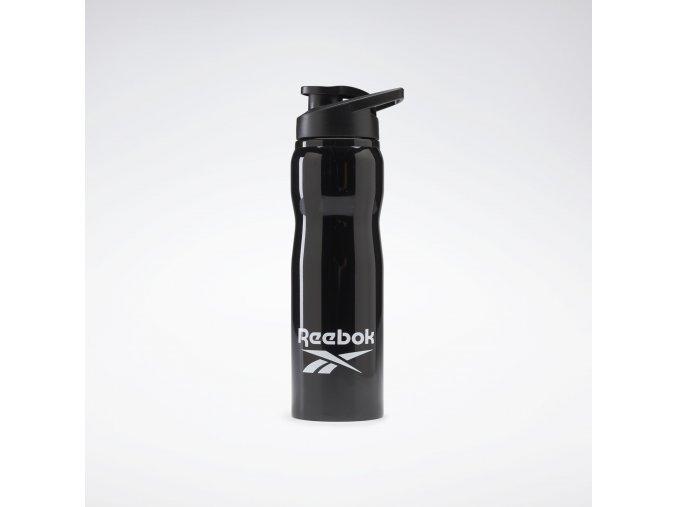 Training Supply Metal Bottle 800 mL Black GK4295 01 standard