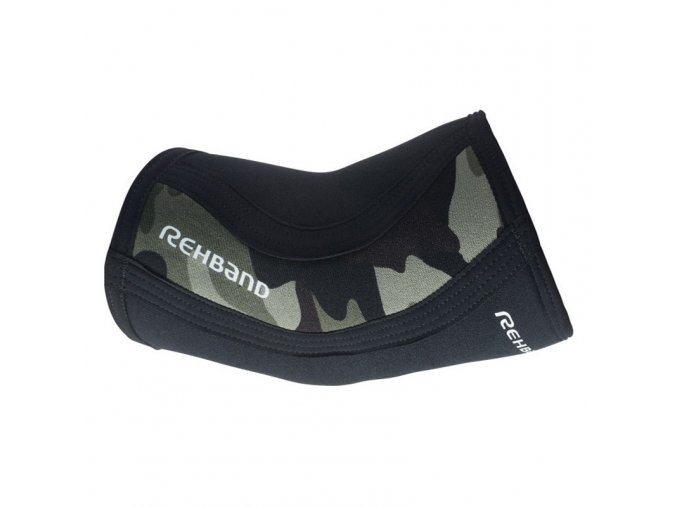 Rehband Bandáž lakťa RX Line Camo 102331 5mm