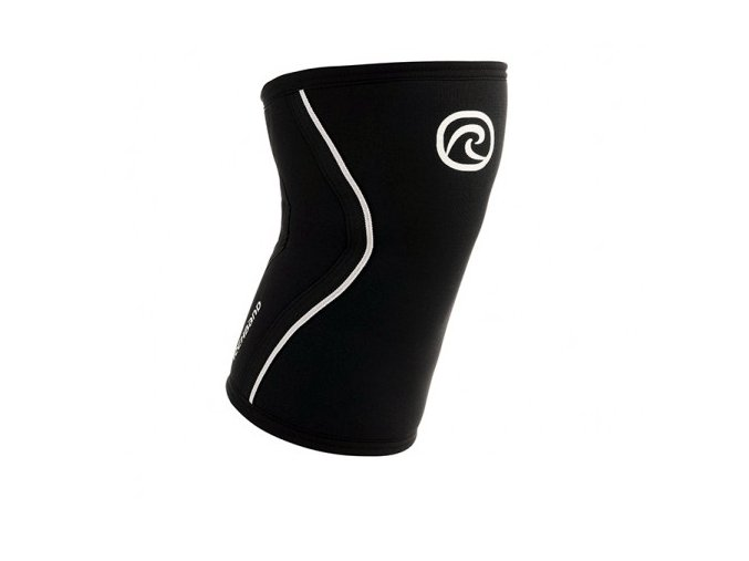 Rehband Bandáž na koleno RX Line 105406 čierna 7mm