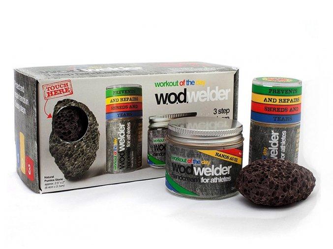 W.O.D.WELDER Sada produktov basic