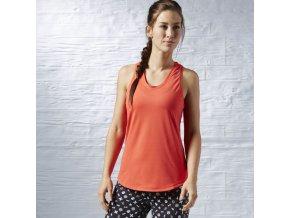 Reebok CrossFit® Dámske tielko AJ3443