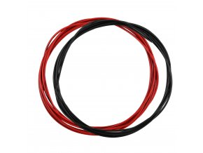 lanko competition black red