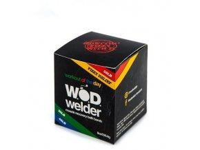 W.O.D.WELDER Bath bomb regeneračný kúpeľ