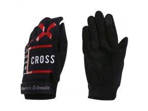 Reebok CrossFit® tréningové rukavice CZ9889