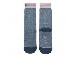 Dámske ponožky XPOOOS Essential