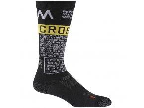 1f22554d6be Reebok CrossFit® Crew ponožky DU2952