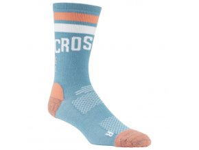 CrossFit Unisex Engineered Crew Sock Turquoise DY7358 03 standard