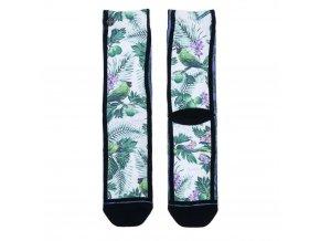 Dámske ponožky XPOOOS Parakeet 70135