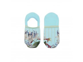 Dámske kotníkové ponožky XPOOOS PowerWoman 72015