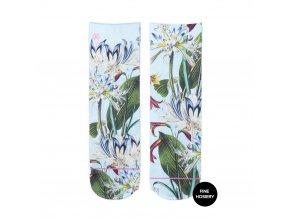 Dámske ponožky XPOOOS WonderWoman 70140