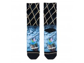 Dámske ponožky XPOOOS Hummingbird 70150