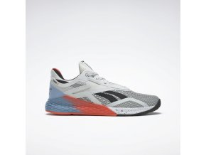 Reebok Nano X Shoes White EF7533 01 standard