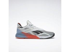 Reebok Nano X Shoes White EF7533 01 standard