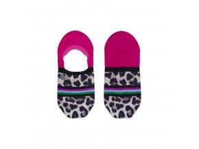 Dámske kotníkové ponožky XPOOOS Romy 72027